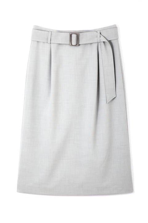 モックツイストスカート