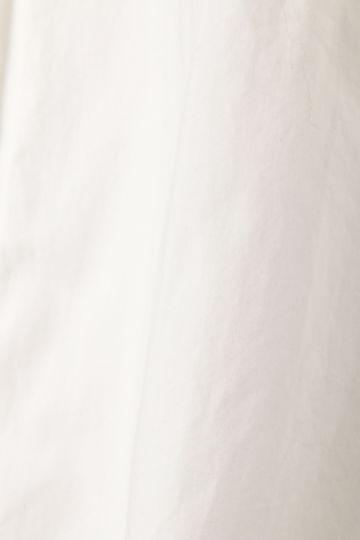 スビン綿ブラウス