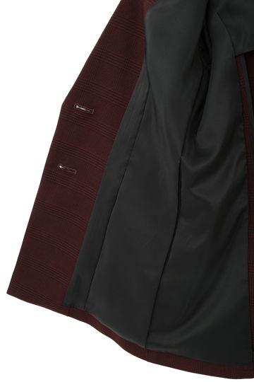 【先行予約 8月下旬 入荷予定】グレンチェックテーラードジャケット