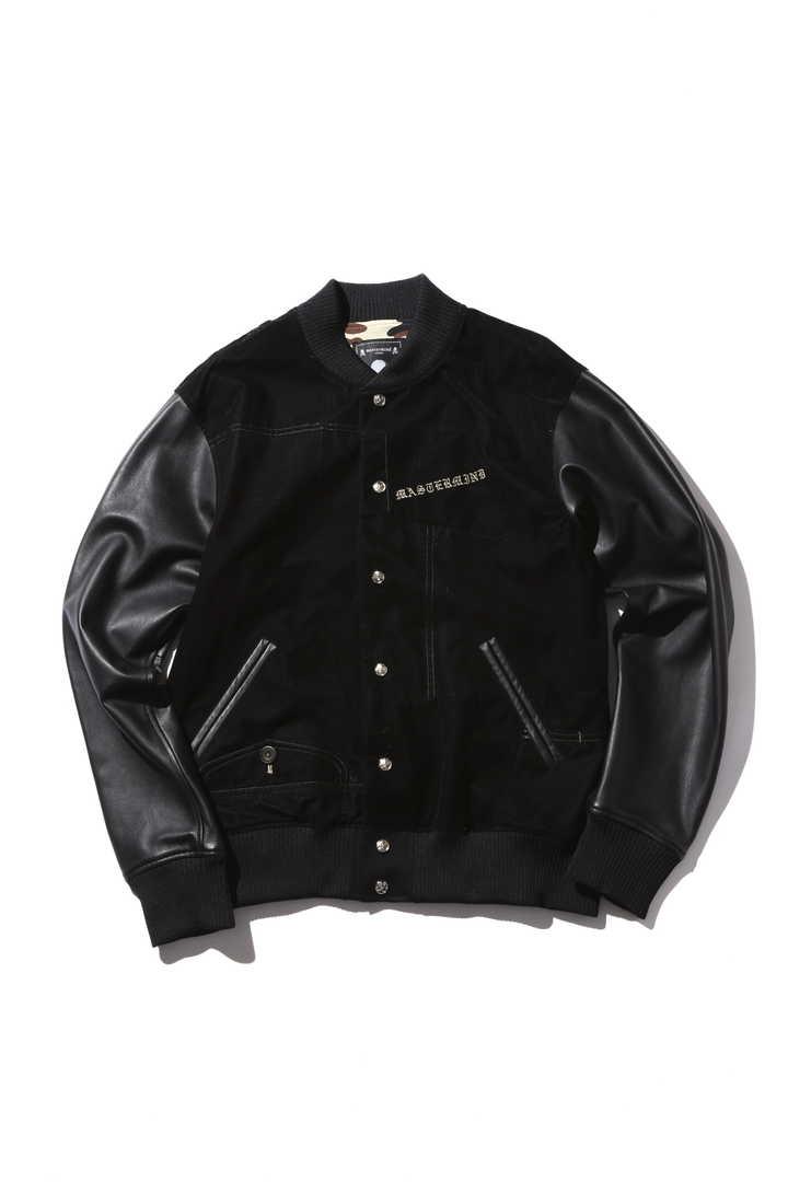 Archive Remake Jacket B