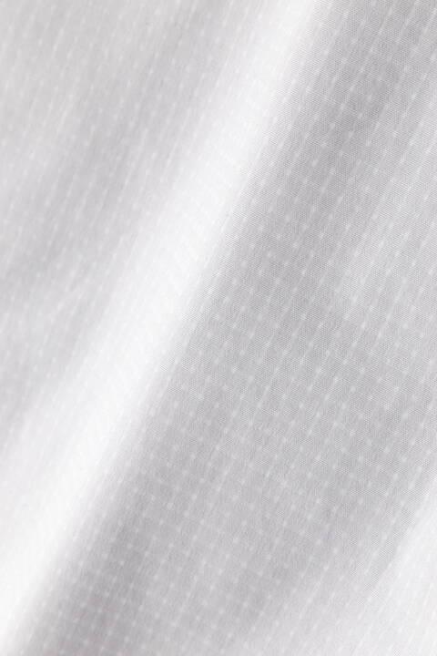 片染 ウィンドウペーン プリント ハイパワー ストレッチ ロング パンツ (MENS METRO)