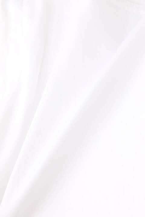 片染ストレッチツイル クロップドパンツ (WOMENS METRO)
