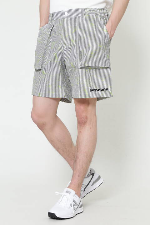 【直営店限定】ショートパンツ (MENS)
