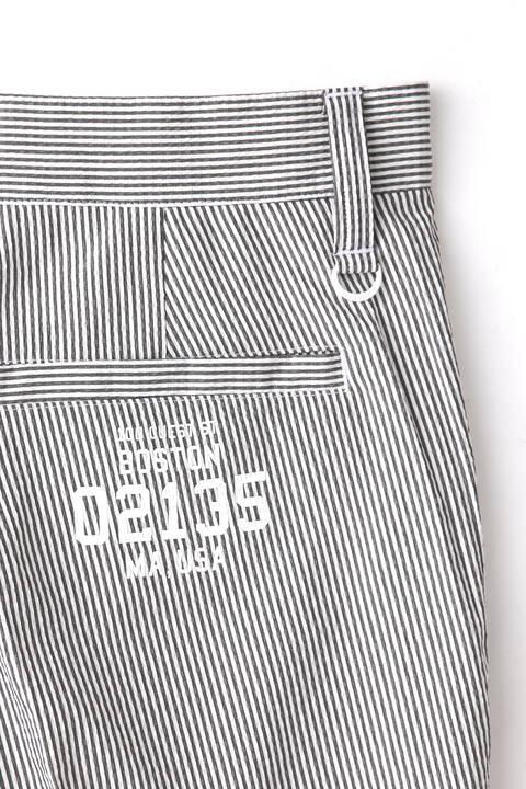 【オンライン・店舗限定】SHORT PANT (METRO MENS)