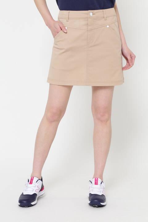 ストレッチツイル スカート (WOMENS METRO)