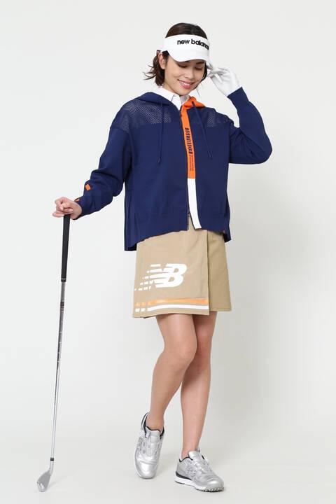 【直営店限定】プリーツスカート (WOMENS)