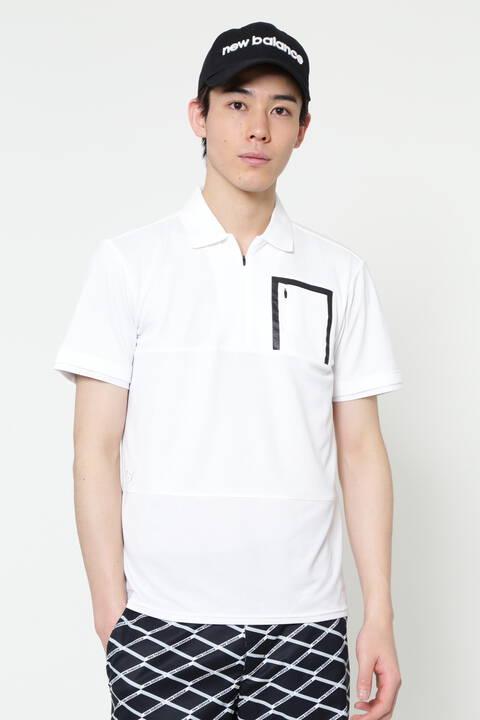 半袖 ポロシャツ (MENS SPORT)