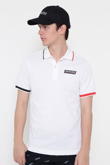S/SLEEVE POLO SHIRT