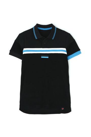 【直営店限定】半袖 ポロシャツ (UNISEX)