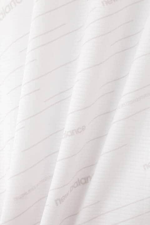 メテオシャワープリント 半袖 カラーシャツ (MENS SPORT)