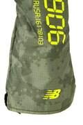 ドライバー用 ヘッドカバー <モーションレーザー/チェリーブロッサム> (460CC対応) (UNISEX SPORT)