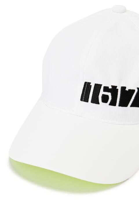 【直営店限定】6パネル キャップ (MENS)