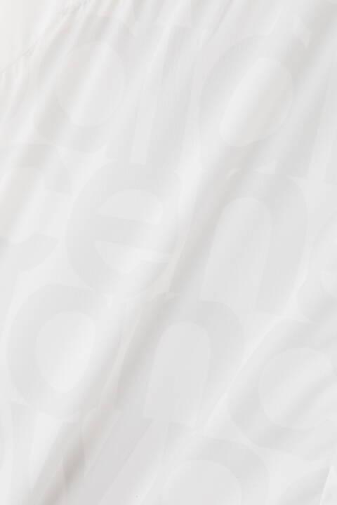ビッグロゴタイポグラフィプリント ソフトシェル フルジップ ブルゾン (WOMENS METRO)