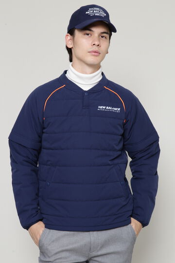 2WAY PADDED SNEAD JACKET
