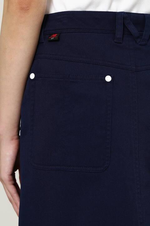 スパンストレッチツイル スカート (WOMENS METRO)