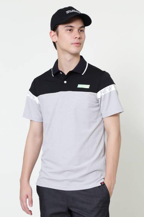 半袖 ポロシャツ (MENS)