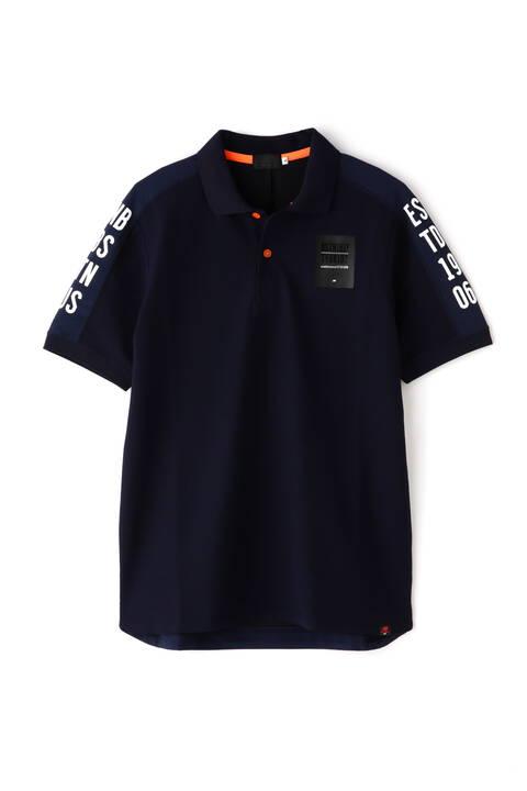 【直営店舗限定】半袖 ポロシャツ (UNISEX)