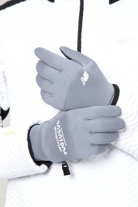 防寒用 両手用 グローブ (UNISEX SPORT)