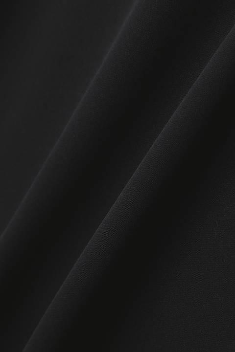 無地スムース×Nジャガード半袖ポロシャツ(MENS)