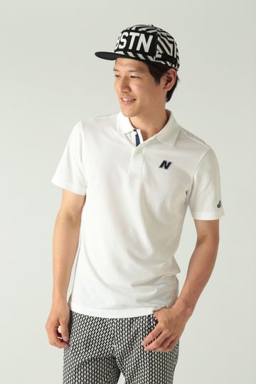S/SLEEVE POLO SHIRT (MENS)