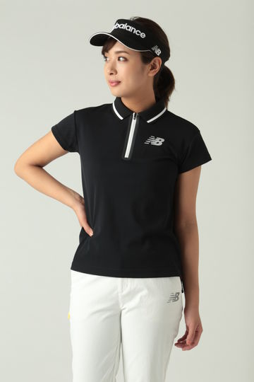 S/SLEEVE POLO SHIRT (WOMENS)