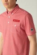 ボタンダウン カラーシャツ (MENS)