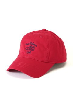 EIGHT PANELS CAP