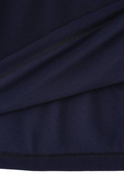 NBGビッグロゴ半袖ポロワンピース (WOMENS METRO)