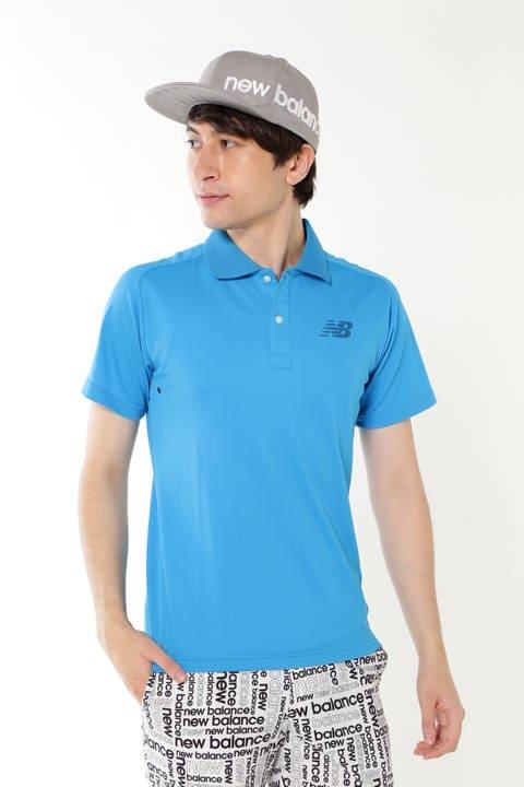 ストレッチカノコ 半袖ポロシャツ (SPORT MENS)