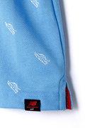 シューズモノグラム半袖ポロシャツ (WOMENS METRO)