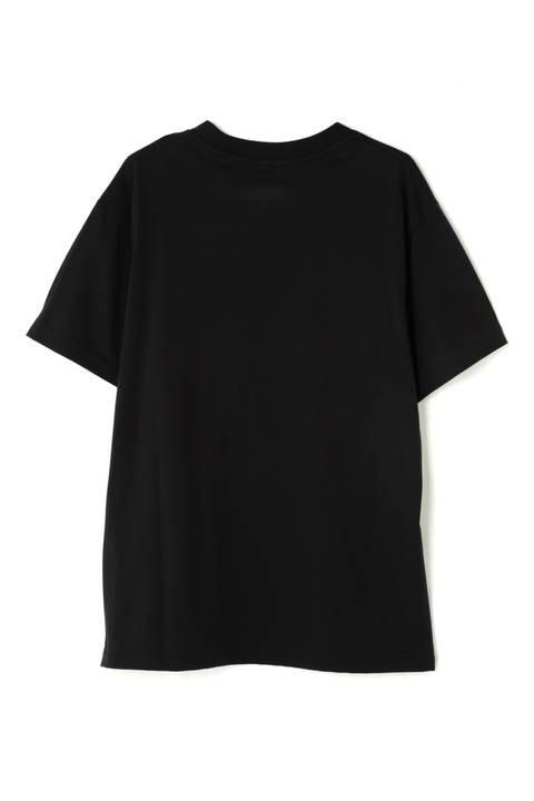 スパン天竺 シューズプリントTシャツ(MENS METRO)