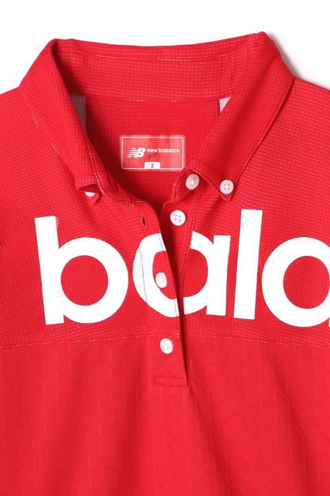 ボタンダウンカラーシャツ (SPORT WOMENS)