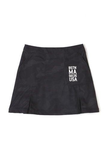 カモフラージュプリント ミニスカート (WOMENS advanced pac)