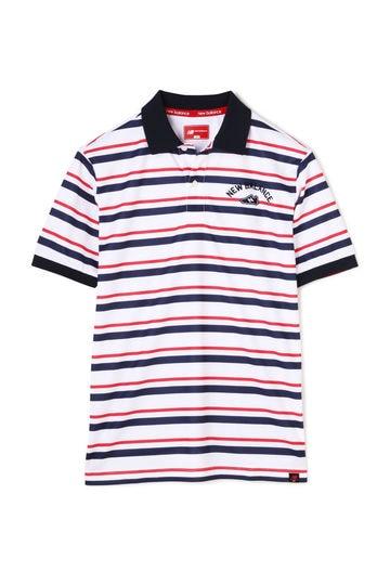 スパンカノコ 半袖ポロシャツ (MENS METRO)