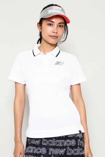 ストレッチ ピケ 半袖ポロシャツ (WOMENS SPORT)