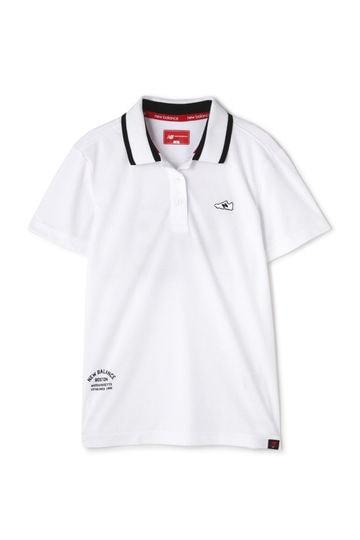 スパンカノコ 半袖ポロシャツ (WOMENS METRO)