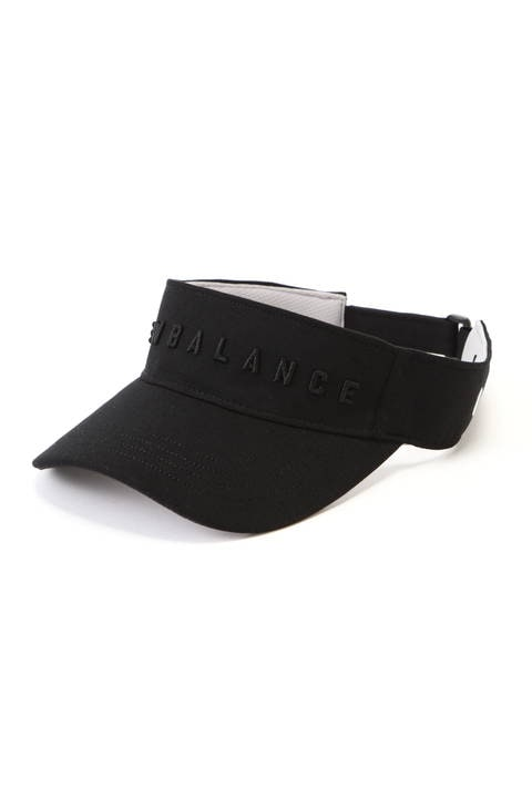 ベロア バイザー (UNISEX advanced pac)