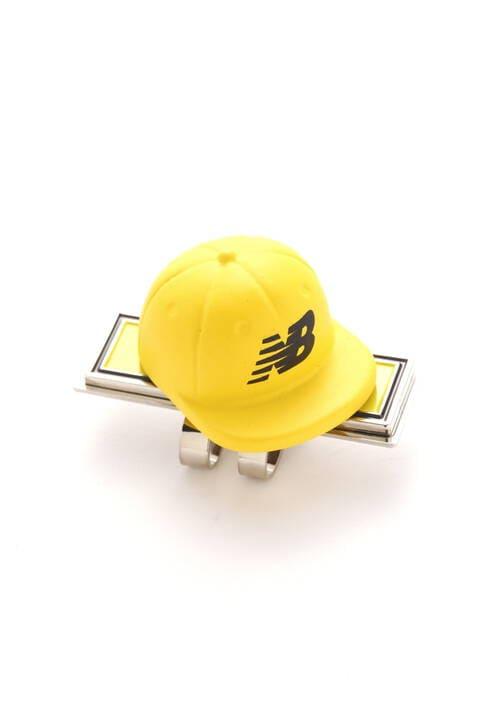 キャップフィギア クリップマーカー (UNISEX METRO)