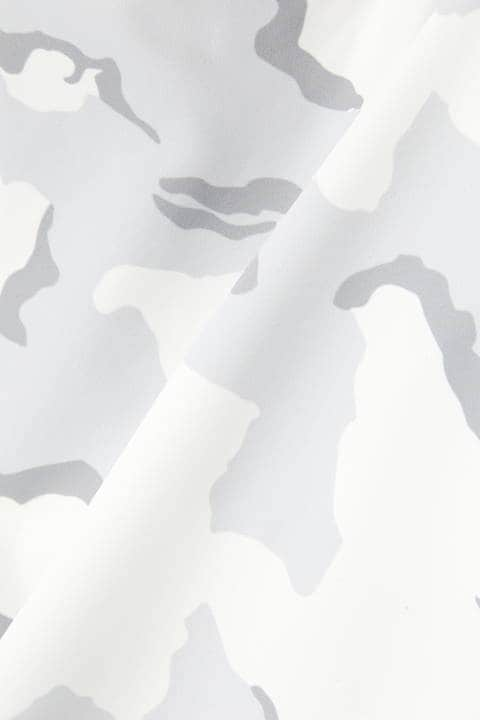 カモフラージュプリント ストレッチパンツ (MENS advanced pac)