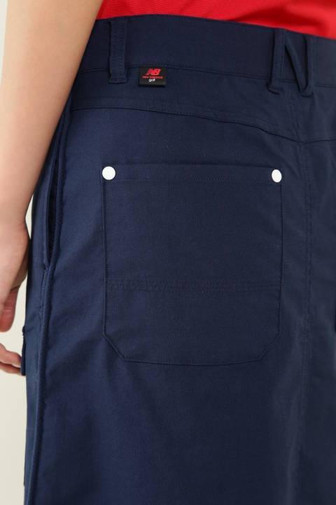 ハイパワーストレッチオックス スカート (WOMENS METRO)