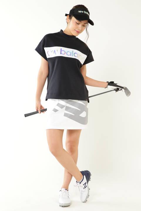 スパンスペンサー スウェットスカート (WOMENS SPORT)