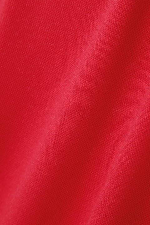 カチオンスパンカノコ 半袖ポロシャツ (MENS METRO)