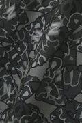 グラフィティシューズ プリント 半袖 ポロシャツ (MENS METRO)
