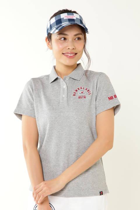 COOLMAX 半袖 ポロシャツ (WOMENS METRO)