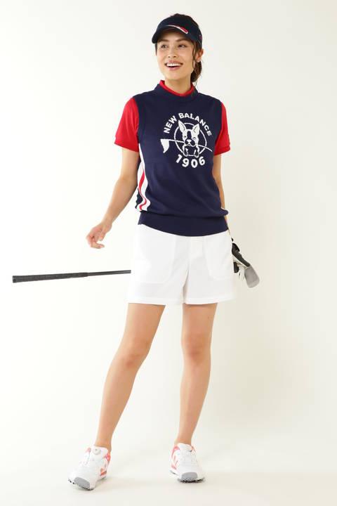 カチオンスパンカノコ 半袖ポロシャツ (WOMENS METRO)