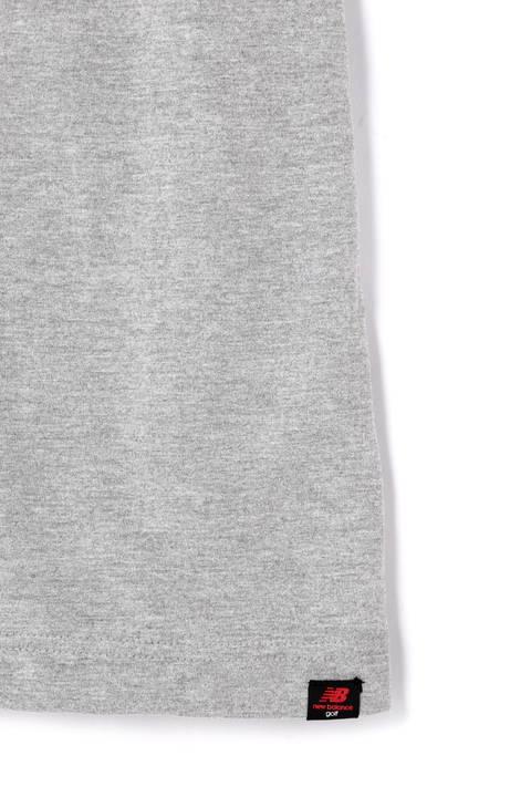 ボックスロゴ Tシャツ (MENS METRO)