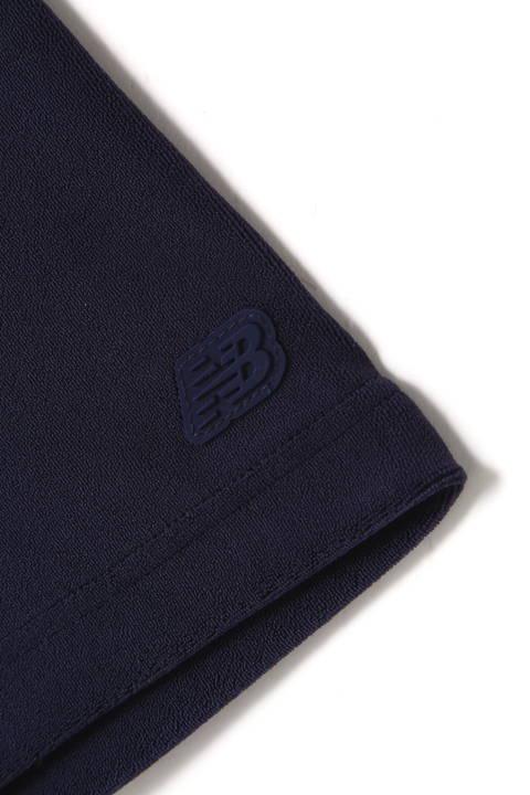 パイル 半袖 カラーシャツ (MENS advanced pac)