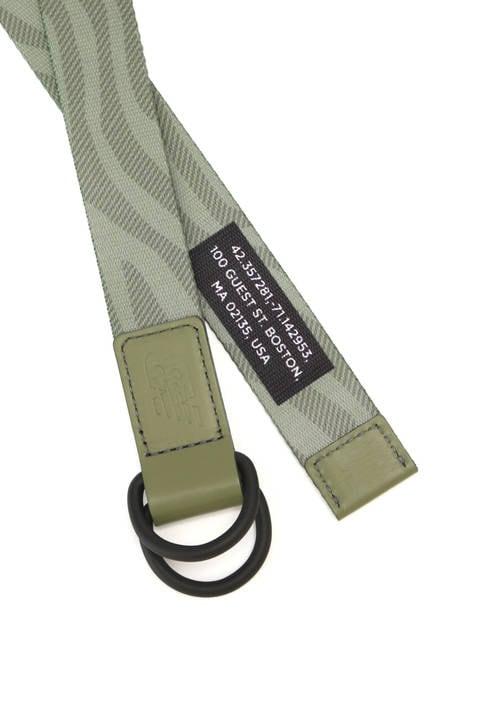 ゼブラプリント グログランテープ (MENS SPORT)
