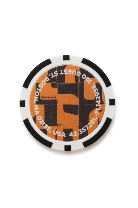 カジノマーカー (UNISEX METRO)
