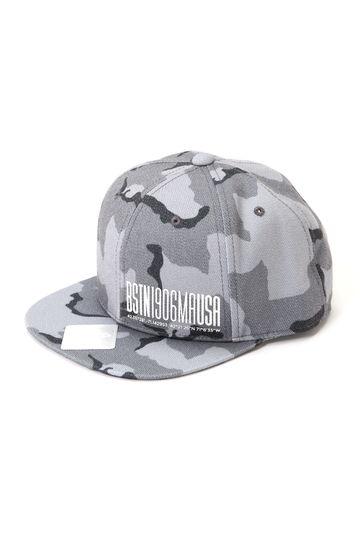 ADP/FLAT BRIM CAP